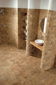 pleasing is travertine tile good for bathroom floors about modern
