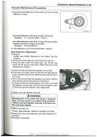 2006 2017 kawasaki vn900 vulcan classic motorcycle service manual