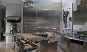 bar dans une cuisine bar d appartement with classique chic cuisine décoration de la