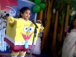 vibha s besagi sponge bob preped by chaitra kokila youtube