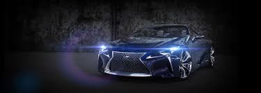 top speed of lexus lf lc lf lc lexus