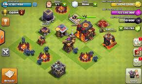 download game mod coc thunderbolt download game coc fhx mod apk terbaru clearview windows