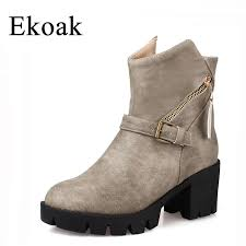 womens boots for 2017 get cheap fashion cowboy boots for aliexpress com