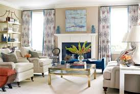 Family Room Curtains The Best Textured Family Room Curtains Antiquesl