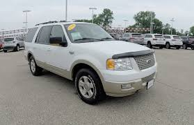 ford expedition king ranch 2006 ford expedition king ranch 4x4 18208b youtube