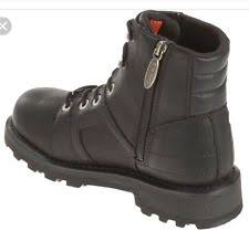 womens harley boots size 9 harley davidson zip equestrian boots for ebay