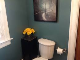 paint is smoked turquoise by behr green and blue rooms
