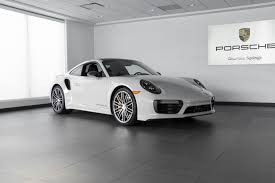 porsche turbo wheels 2018 porsche 911 turbo s for sale in colorado springs co 18073