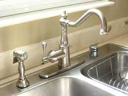 The Best Kitchen Faucets by Kitchen Kitchen Sink Faucets At Lowes Low Profile Kitchen