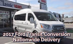 Conversion Van With Bathroom Conversion Vans America U0027s 1 Custom Van Dealer