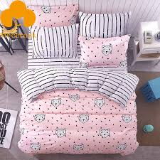 Girls Bedding Sets Twin by Online Get Cheap Girls Bedding Twin Aliexpress Com Alibaba Group
