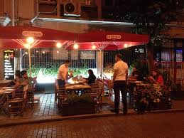 Ottoman Cafe Testi Kebap Picture Of Ottoman Cafe Restaurant Istanbul