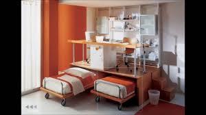 girls modern desk area in bedroom shoise com
