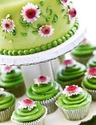 wedding cupcake ideas lovetoknow