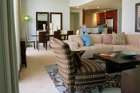 brown and blue living room color schemes u2013 modern house