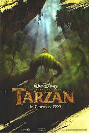 tarzan movie posters movie poster warehouse movieposter