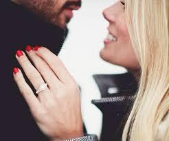 verlobungsringe an welcher schöner verlobungsring stellen sie die frage aller fragen