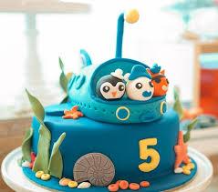 octonauts birthday cake octonauts party octonauts party birthdays and cake