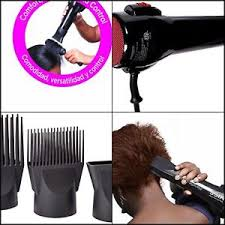 Hair Dryer And Straightener by handle less 2200 ceramic professional hair dryer