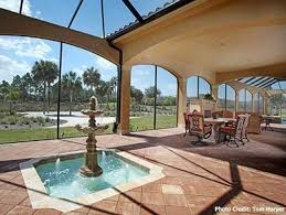 Magnificent Covered Lanai 66316we Architectural Designs House Plans With Lanai