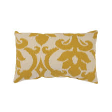Designer Throw Pillows For Sofa by Home Decoration Twin Decorative Throw Pillow With Flower Design