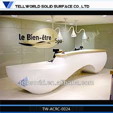 Salon Reception Desk Hot Sales Beauty Salon Reception Desks Small Reception Desk For