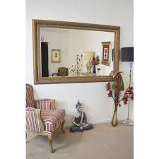 Modern Mirrors For Dining Room by Uncategorized Large Silver Framed Mirror Dining Room Mirrors