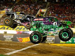 san antonio monster truck show monster jam event culturemap houston