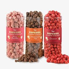 halloween popcorn gifts poppin u0027 good popcorn red cinnamon figi u0027s