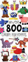10023 best kids u0027s stuff crafts activities images on