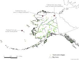 Alaska rivers images The most remote spot in alaska geophysical institute jpg