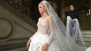 georges hobeika haute couture autumn winter 16 17 collection youtube
