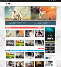 free magazine blogger template fullbox magazine blogger template abtemplates com
