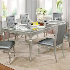 Grey Dining Room Furniture Vintage Kitchen Dining Room Tables For Less Overstock