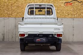subaru sambar truck 1991 subaru sambar ks3 japanese kei truck