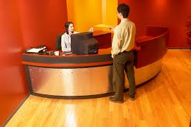 Front Desk Secretary Jobs by How To Run A Good Front Desk Career Trend