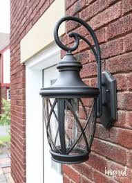 love this light for the front porch front porch pinterest