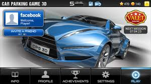 3d Home Hd Android Apps Car Parking Game 3d Real City Driving Challenge Android Apps