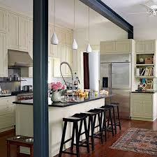 Kitchens With Island Best 25 Kitchen Island Pillar Ideas On Pinterest Kitchen