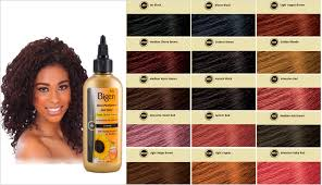golden apricot hair color bigen semi permanent hair color obsidianbeauty