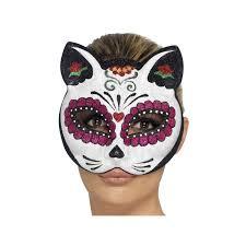 como hacer mascaras en forma de rosa máscaras terroríficas para halloween comprar online disfraces simon