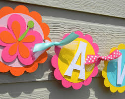 luau decorations luau decorations etsy