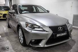 lexus service geelong clear paint protection film clear car bra stone chip protection