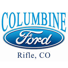 ford logo png columbine ford in rifle co 970 625 1