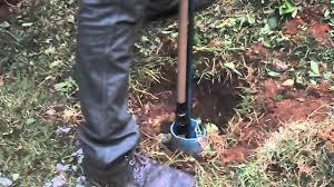 Preferidos Poço Semi Artesiano - Descendo bomba palito submersa - YouTube @VL41
