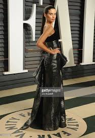 Vanity Fair Oscar Party 2017 Vanity Fair Oscar Party Hosted By Graydon Carter Arrivals