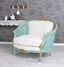 canap shabby canap shabby chic great top canap ghost blanc ghost sofa white