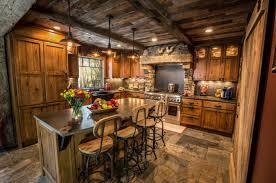 cuisine bois rustique 1001 designs et conseils pour la cuisine rustique parfaite