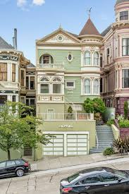 queen anne victorian historic alamo square queen anne victorian asks 5 6 million