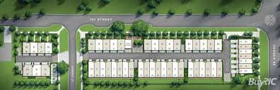 floor plan sites 51 unit academy townhouse project at 16127 87 ave in surrey sells